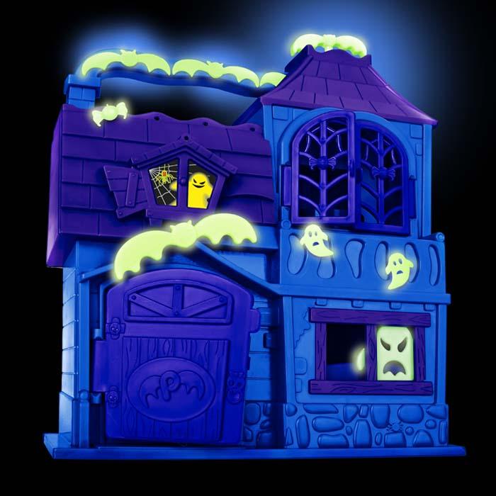 Pinypon Casa do Terror