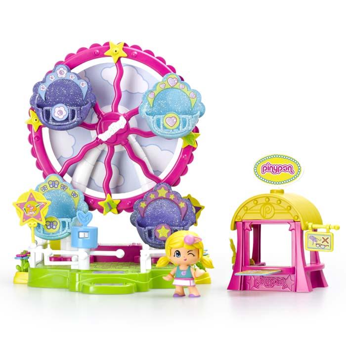 Pinypon roda gigante