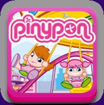 Os Parques de Pinypon. App videojogo