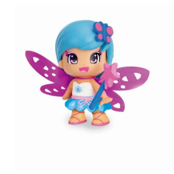 Pinypon Coffret 2 Figurines Fees