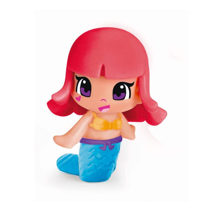 Pinypon Coffret 3 Figurines Pirate et Sirenes