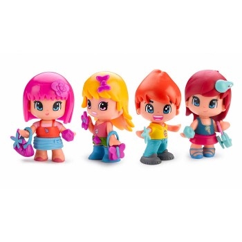 Pinypon Figurines City CDU 9