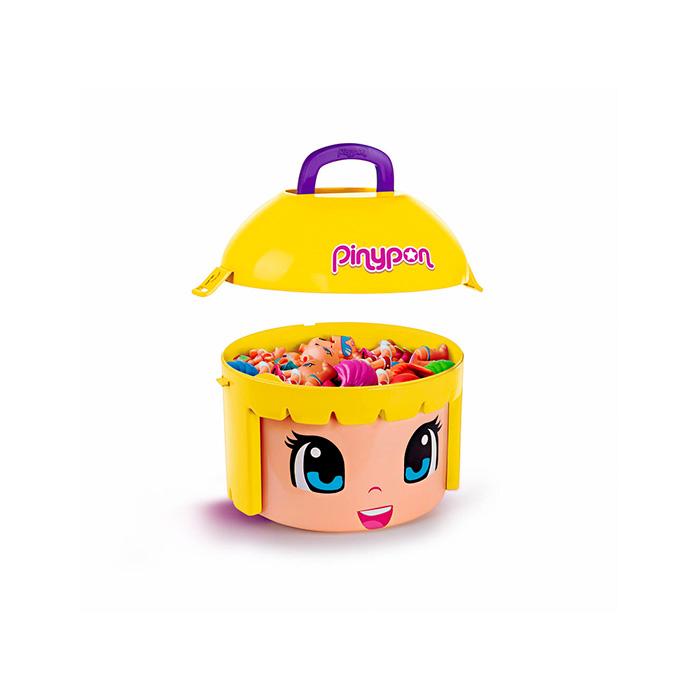 Box Pinypon