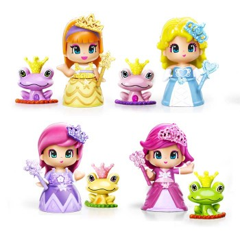 Pinypon Πριγκίπισσες