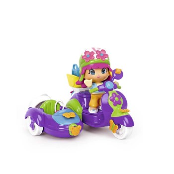 Pinypon Scooter