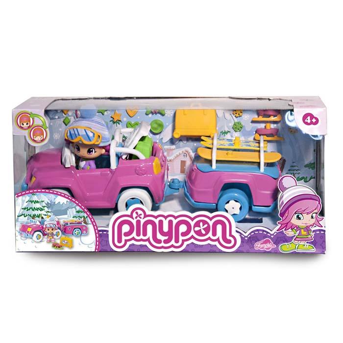 Pinypon Αυτοκίνητο