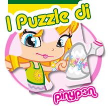 I Puzzle di Pinypon