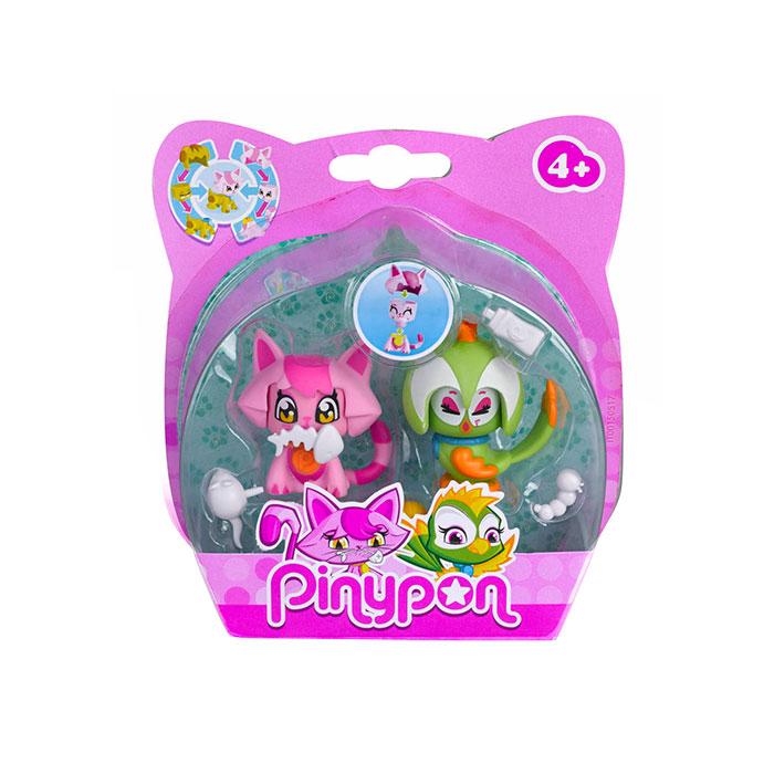 Pinypon 2 Cuccioli