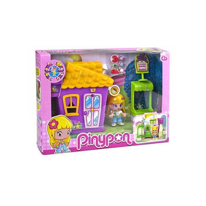 Pinypon Mia Piccola Casa