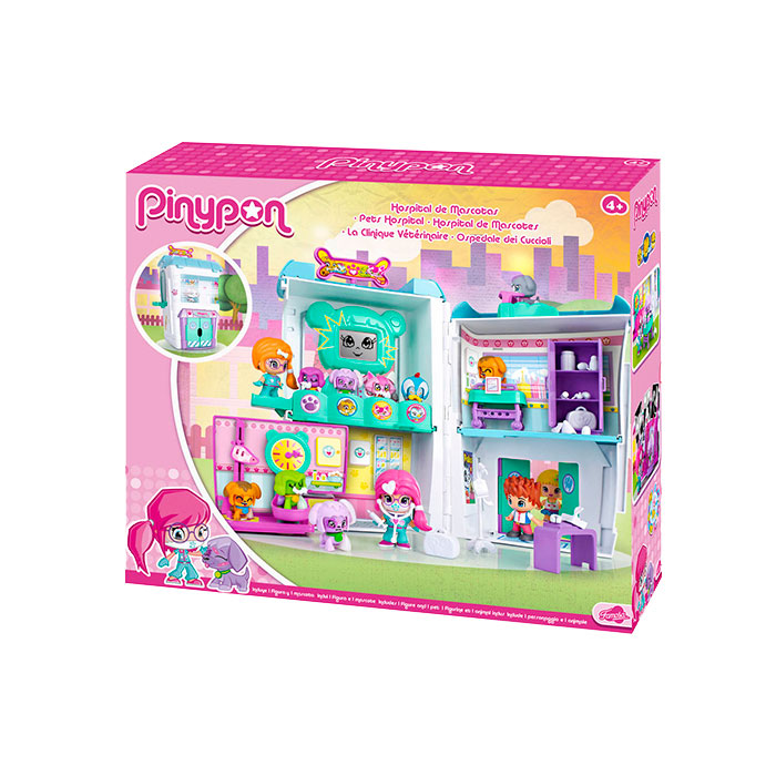 Pinypon Ospedale