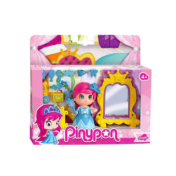 Pinypon Specchio Magico