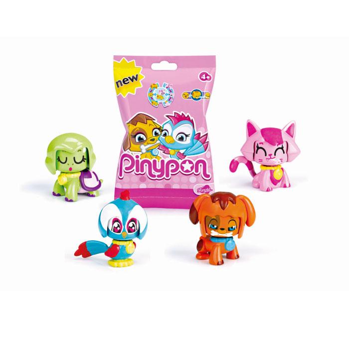 Bustine Pinypon Cuccioli