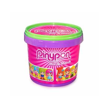 PINYPON BIG BUCKET Mix is Max