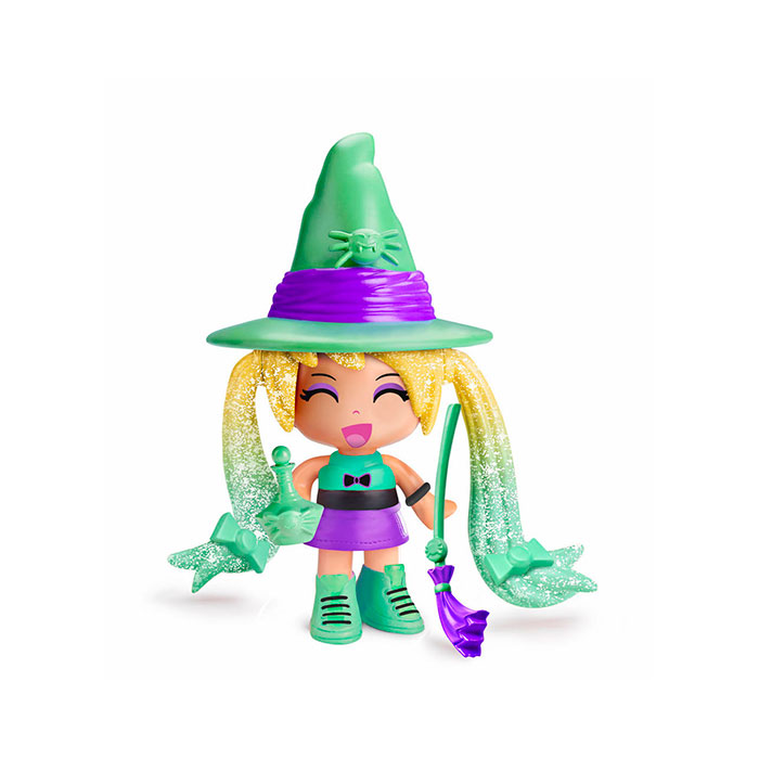 PINYPON WITCHES 2020