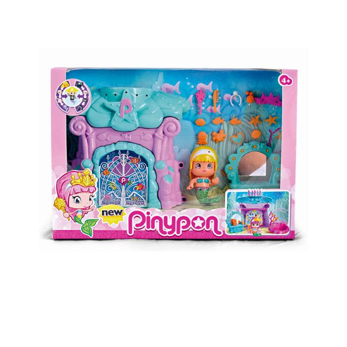 Pinypon Cueva de Sirenas