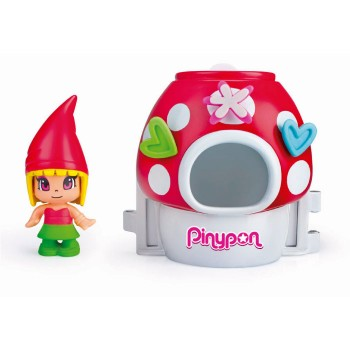 Pinypon Duendes