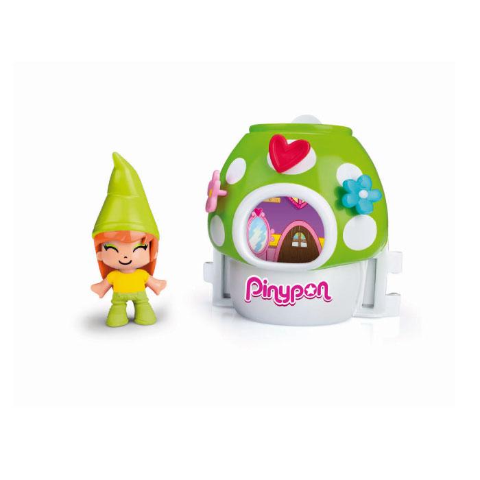 Pinypon Pack de Duendes 3 Figuras