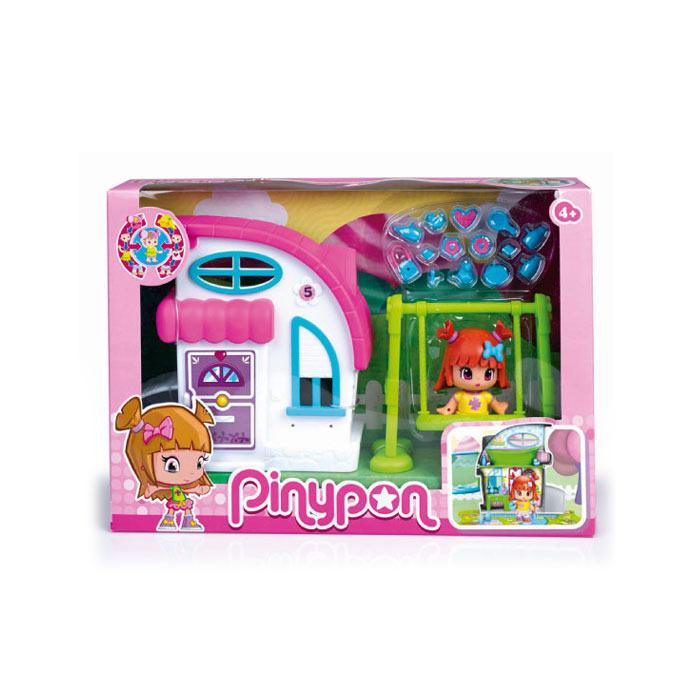 Pinypon Pequeñas Casas Serie 2