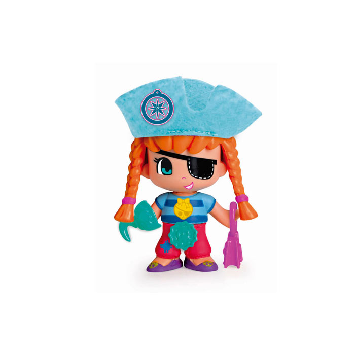 Pinypon Piratas y Sirenas Pack