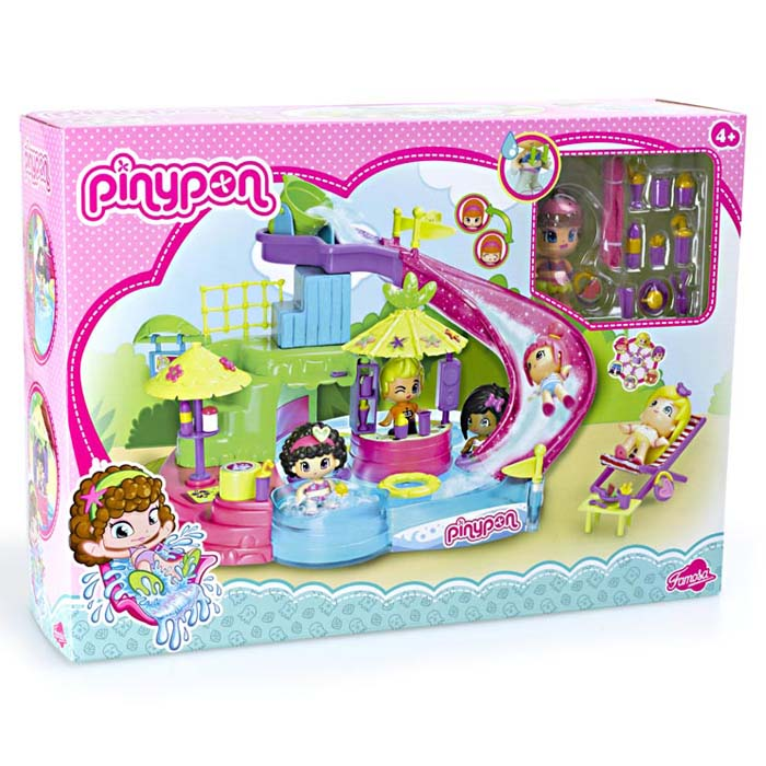 Pinypon Waterpark