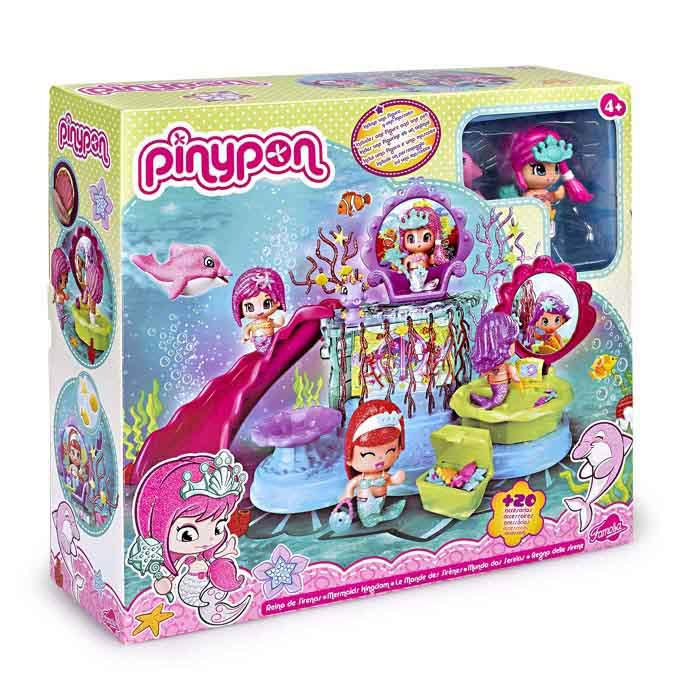 Pinypon koninkrijk