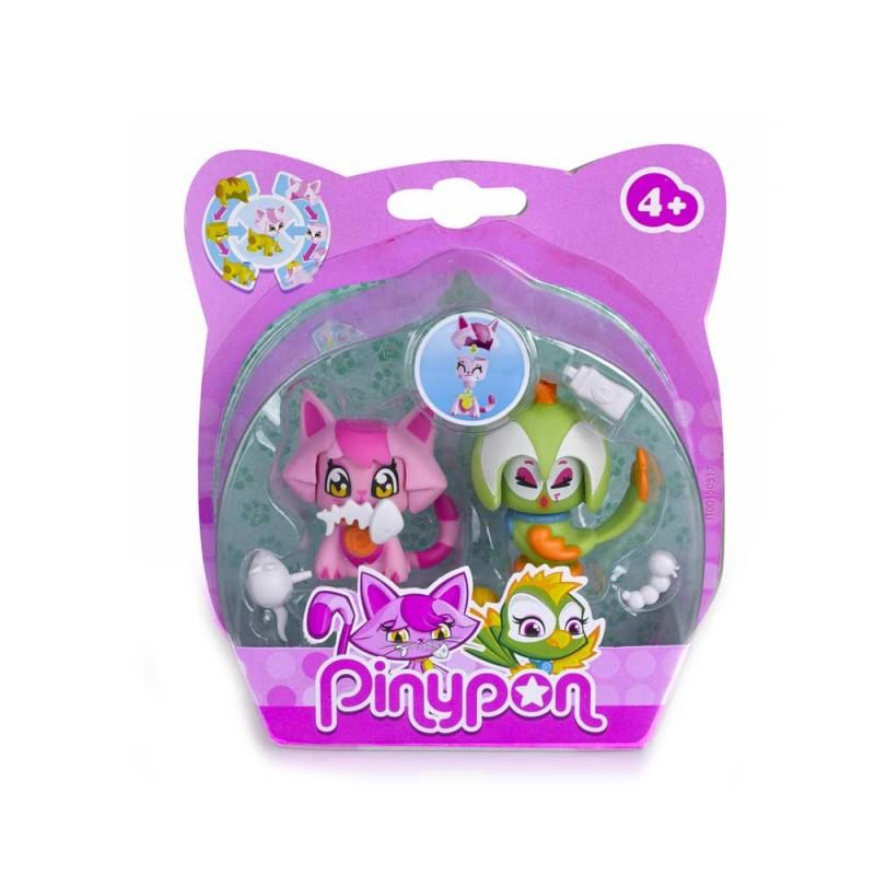 Pinypon 2 Dieren