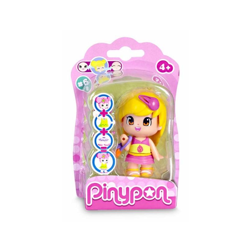 Pinypon Figuren