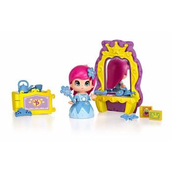 Pinypon Espelho de Princesa