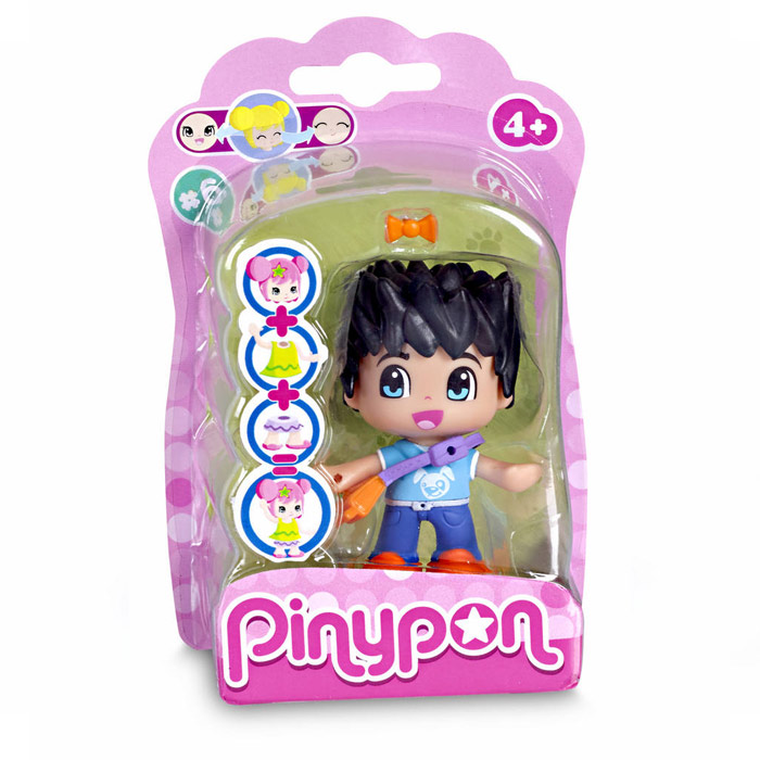 Pinypon Figuras Série 6