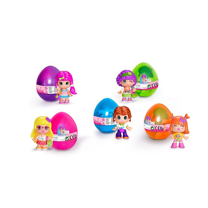 Pinypon Ovos surpresa