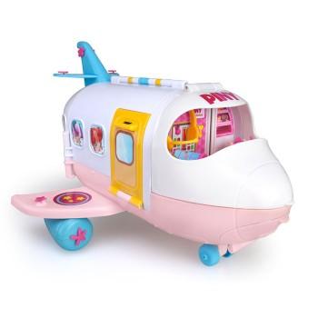 Pinypon Festa No Avião