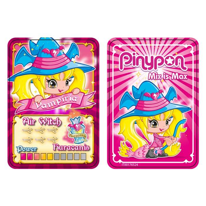 Pinypon Bruxinhas
