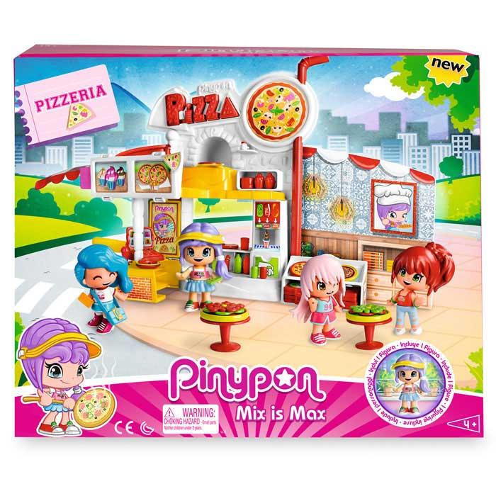 Pinypon Pizzaria