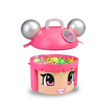 Pinypon Mix & Match Néon Party