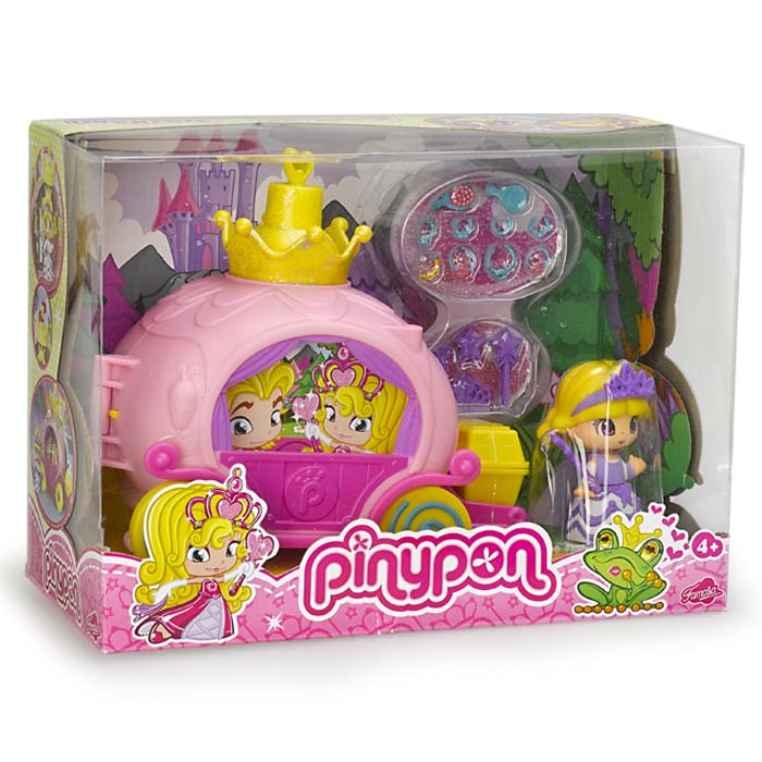Pinypon Carriage