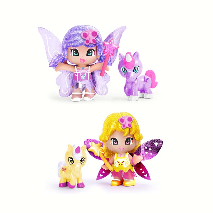 Pinypon Fairies Pack