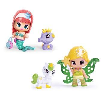 Pinypon Fantasy Figures