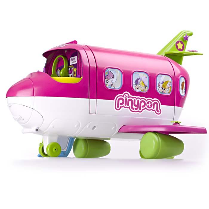 Pinypon Plane