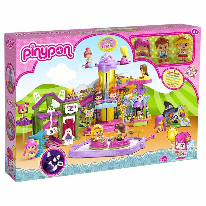 Pinypon Themepark