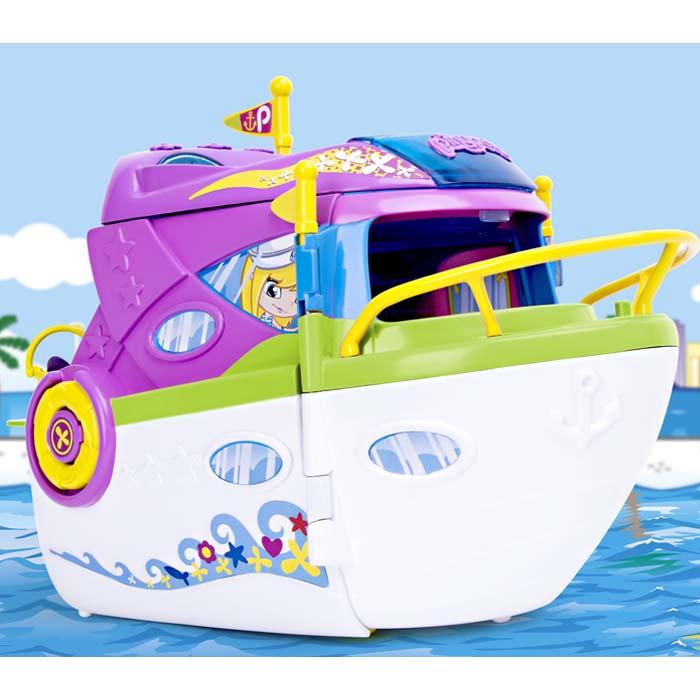 Pinypon Yacht