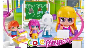 destacado Cole Pinypon