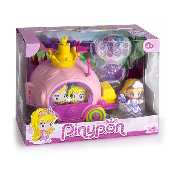 Pinypon Carroza de Princesa