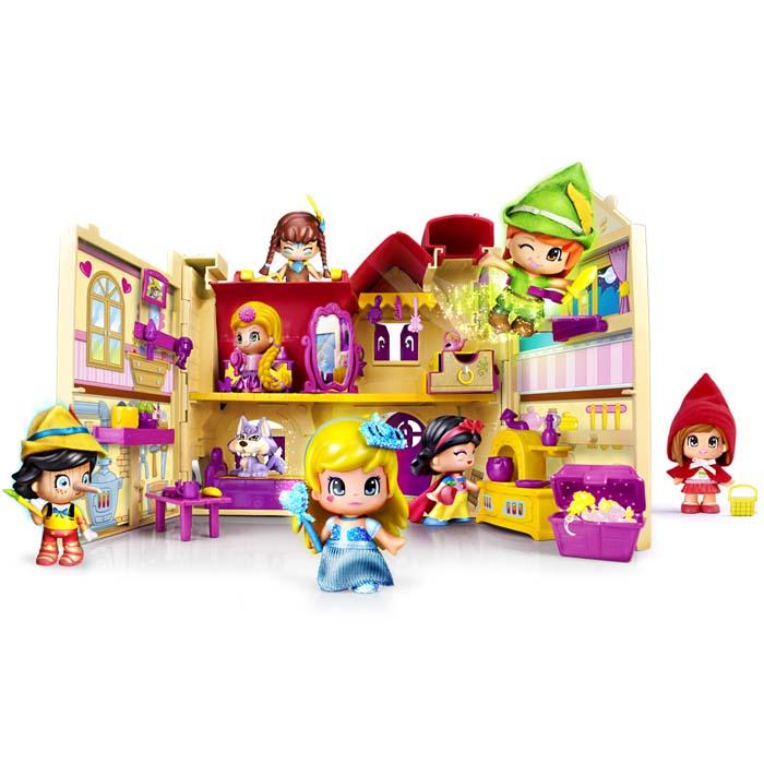 Juguetes de pinypon cat logo - Casa de los juguetes ...