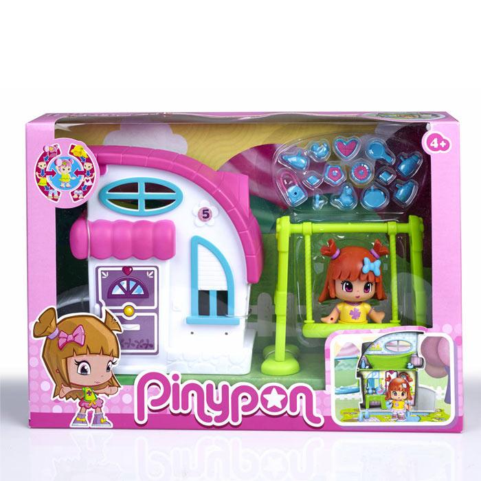 Pinypon Minicasitas serie 2