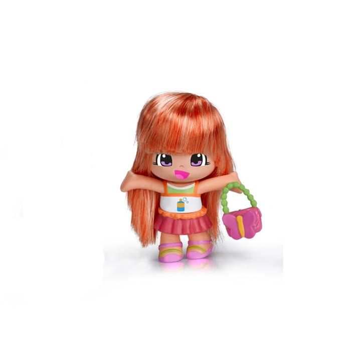 Pinypon Peinados de colores