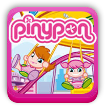 Los parques de Pinypon