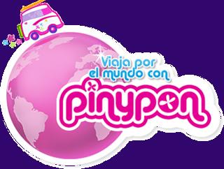 Viaja por el mundo con Pinypon