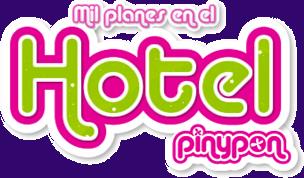Mil Planes en el Hotel Pinypon
