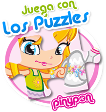 Puzzles Pinypon