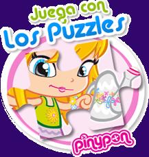 Puzzles Pinypon